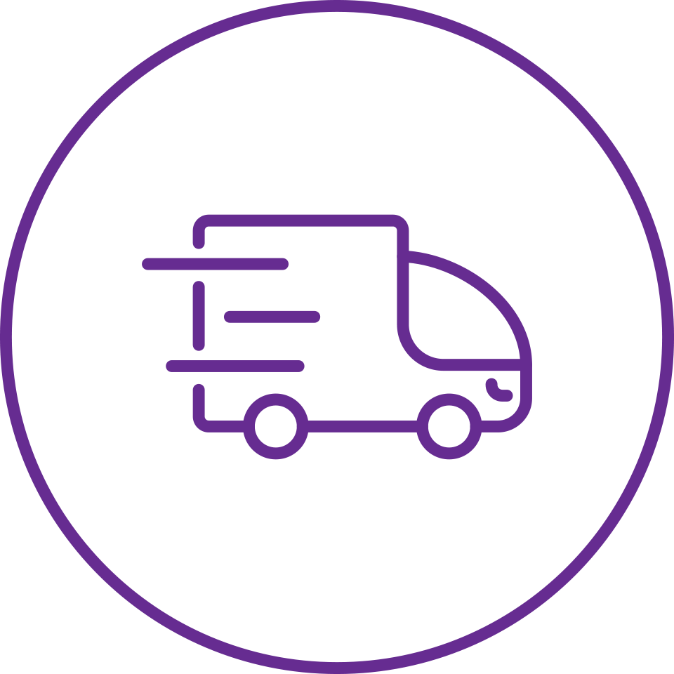 Processen_Transport